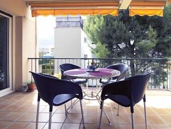 蒙瑟維耶公寓飯店