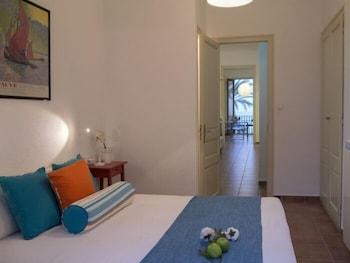 里貝拉布拉馬公寓飯店