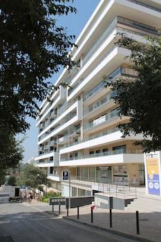 達羅沙海灘屋頂飯店