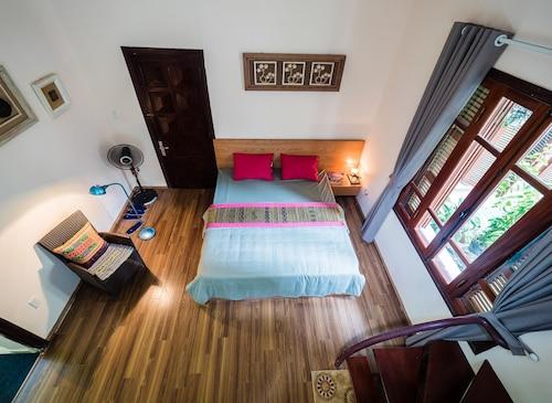河內陽台家庭旅館