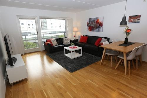 桑德爾蘭公寓飯店 - 普拉圖斯門 33 號