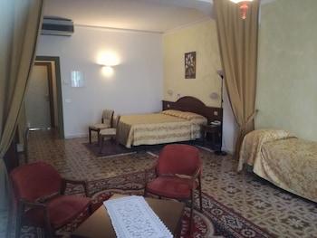 克里斯塔洛飯店