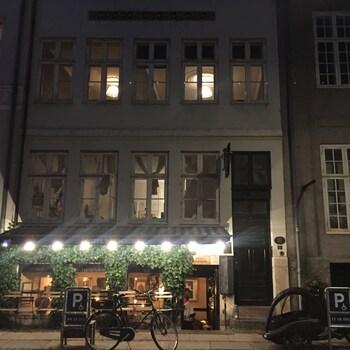 新港公寓飯店