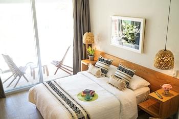 信鴿阿雷西費開放式公寓飯店