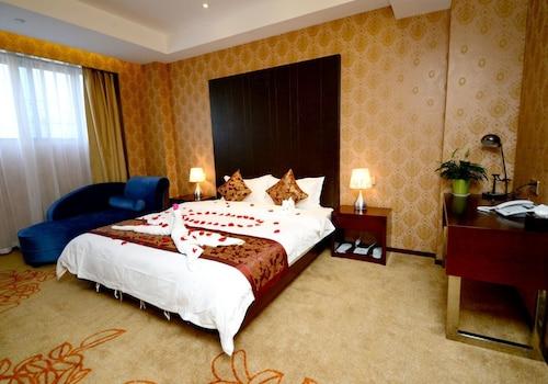 千島湖金秋園酒店