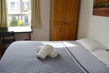 布隆方丹客房飯店