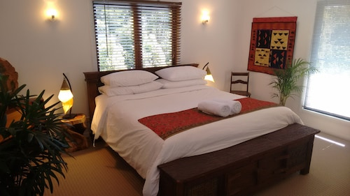 國王套房生態友善奢華飯店