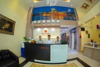 仰光中國城旅館