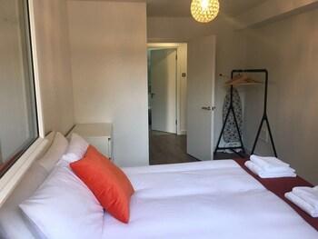 巴哈姆山理石拱門公寓飯店