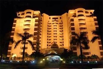 五月公寓式客房飯店