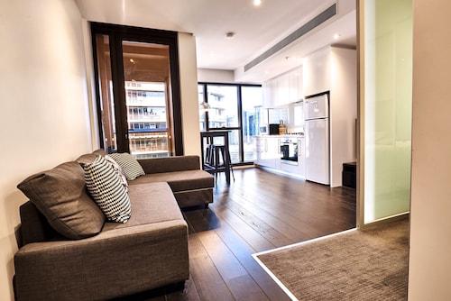 艾斯特拉公寓飯店
