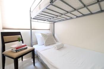 亞洲家庭旅館 SM 綠色住宅