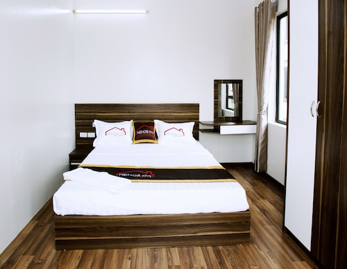 尼霍布市公寓飯店