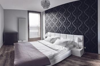 晚安華沙路威里公寓飯店