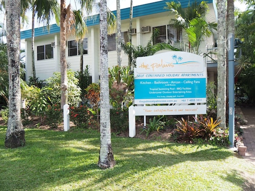 棕櫚灣棕櫚飯店