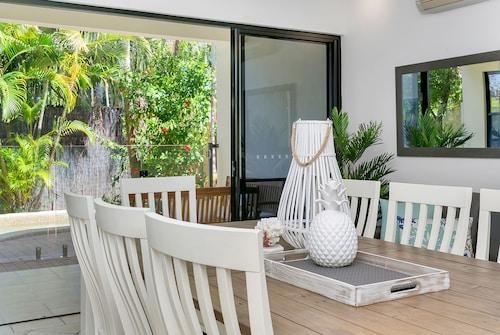 棕櫚灣渡假屋