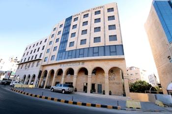 紫羅蘭套房飯店