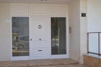 Apartamento Vivalidays Solfanals