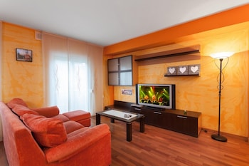梅瑟維瓦利戴公寓飯店