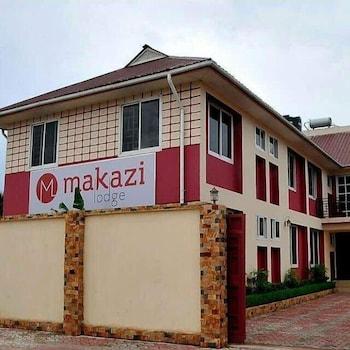 瑪卡吉旅館