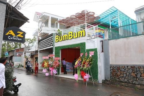 布姆布姆青年旅舍