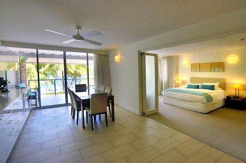 豪華漂流私人公寓飯店