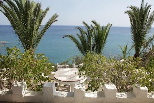 艾蓮娜海灘花園飯店