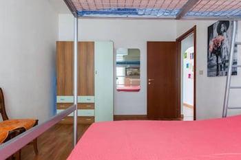 米蘭安娜公寓飯店