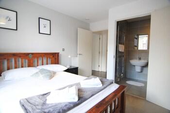 城居公寓 - 聖潘克拉斯舒適公寓飯店