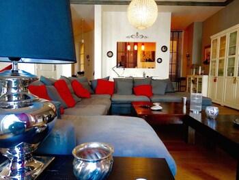 馬賽帝國飯店