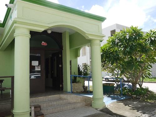 G.T. 旅館