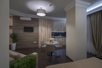 熱那亞公寓飯店