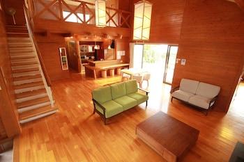 卡林設計小屋飯店