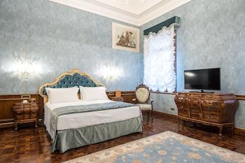 納尼摩切里哥宮殿飯店