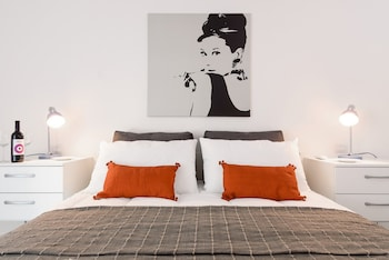 西米蘭公寓辛頓飯店