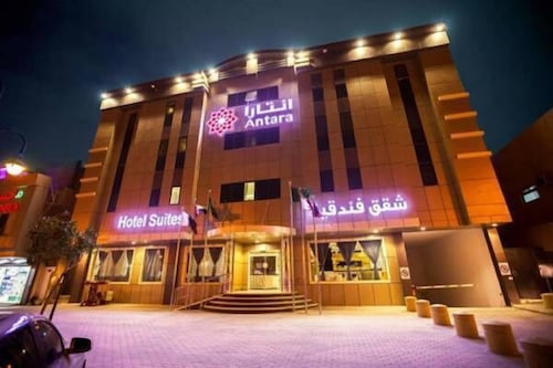 安塔拉套房飯店