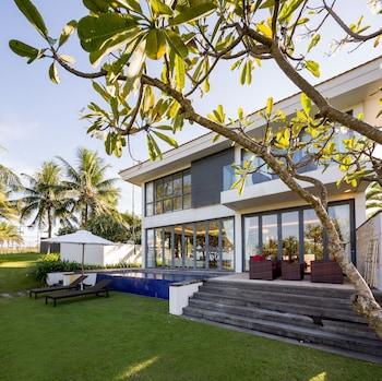 完美海景別墅飯店