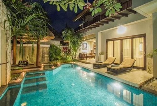 Villa Ula Nusa Syariah 3BR Family Only