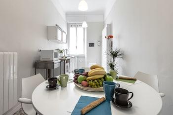 中央設計目標公寓飯店