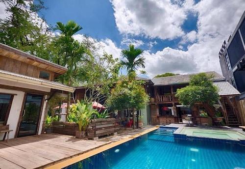 Good Morning Chiangmai