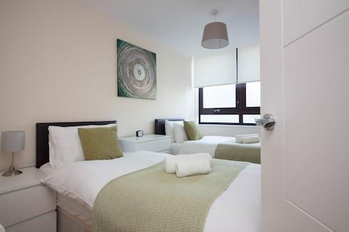 鑽石城堡點公寓 10 號飯店