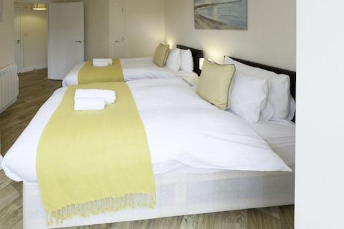 鑽石城堡點公寓 6 號飯店