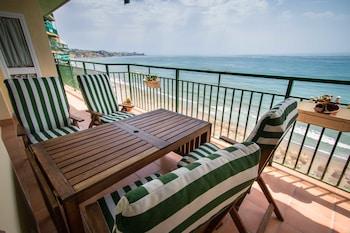 Holidays2 Fuengirola Carvajal Sea Side