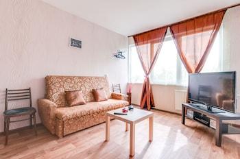 開放式貝利庫納公寓飯店