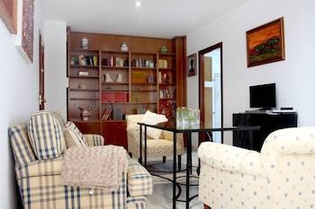 里貝拉花園公寓飯店