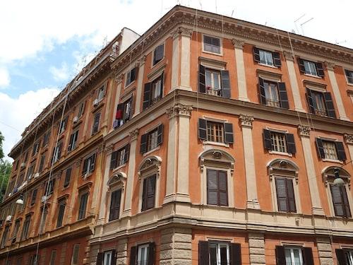 舊羅馬之家飯店