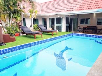 Suk Sabai Villa Pattaya