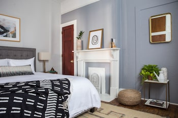 Charming 1BR in Marigny