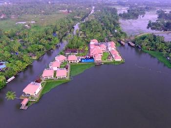 Paloma Backwater Resorts