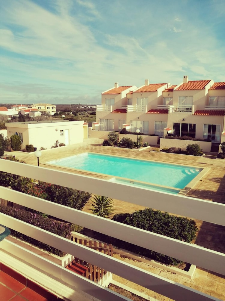 House With 2 Bedrooms In Sagres With Wonderful Mountain View